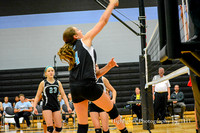 8th Grade A Team Volleyball 9-23-15 (5)