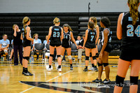 8th Grade A Team Volleyball 9-23-15 (14)